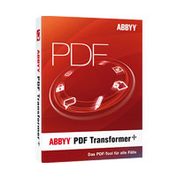 ABBYY PDF Transfomer +
