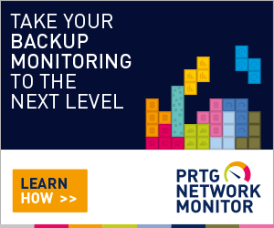 SOS Software Service GmbH - Paessler PRTG Network Monitor