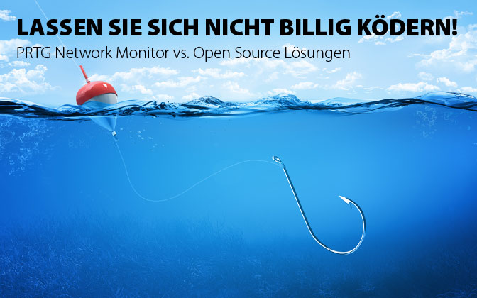 PRTG Network Monitor Archive - SOS Software Service GmbH
