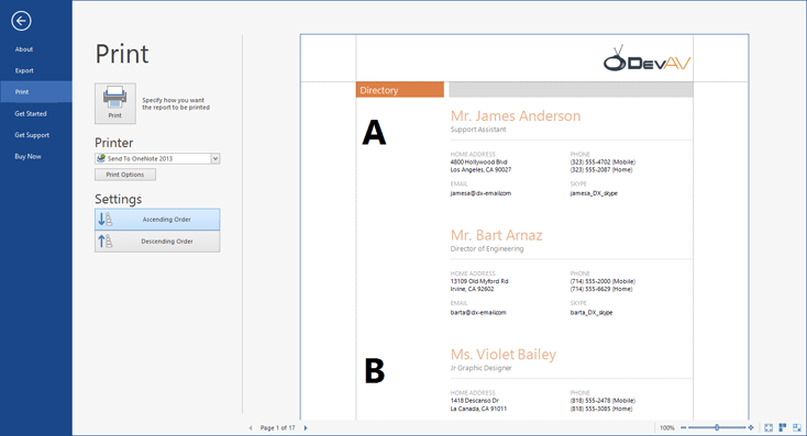 winforms-ribbon-control - SOS Software Service GmbH